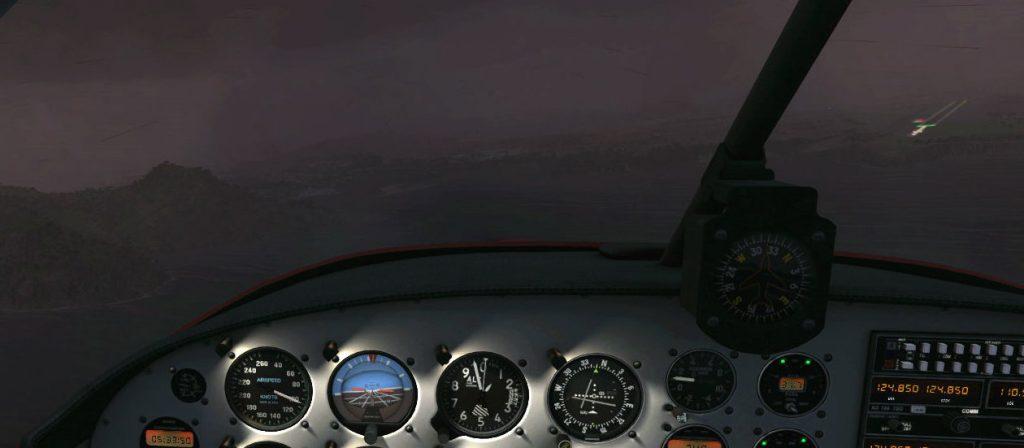 Moins de 5% des pilotes s'estiment capables de…