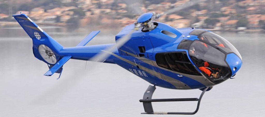 Nouveauté alléchante… et si je devenais pilote d'hélico !