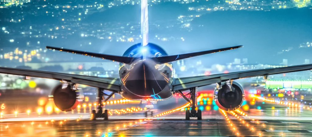 Aéronautique et interculturalité : approches comparatives