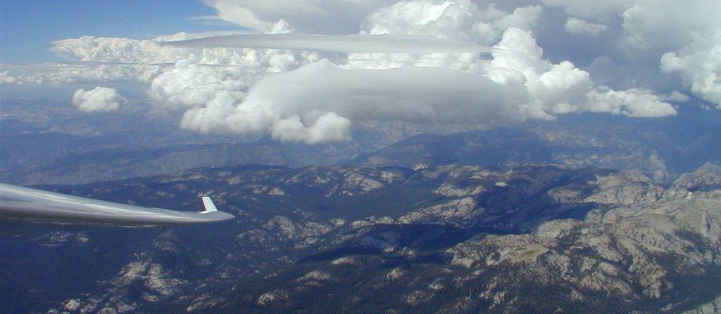 Pourquoi les pilotes de planeurs sont les plus intelligents ?