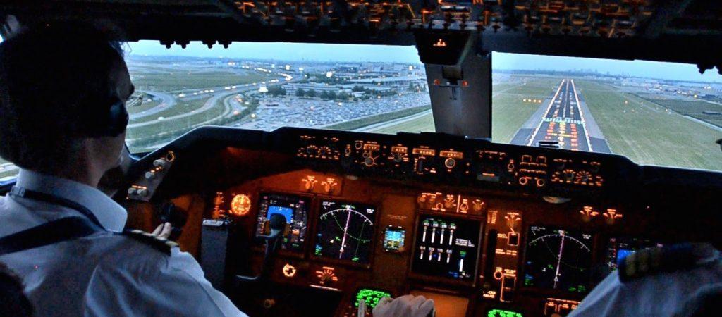 La place du pilote dans la sécurité