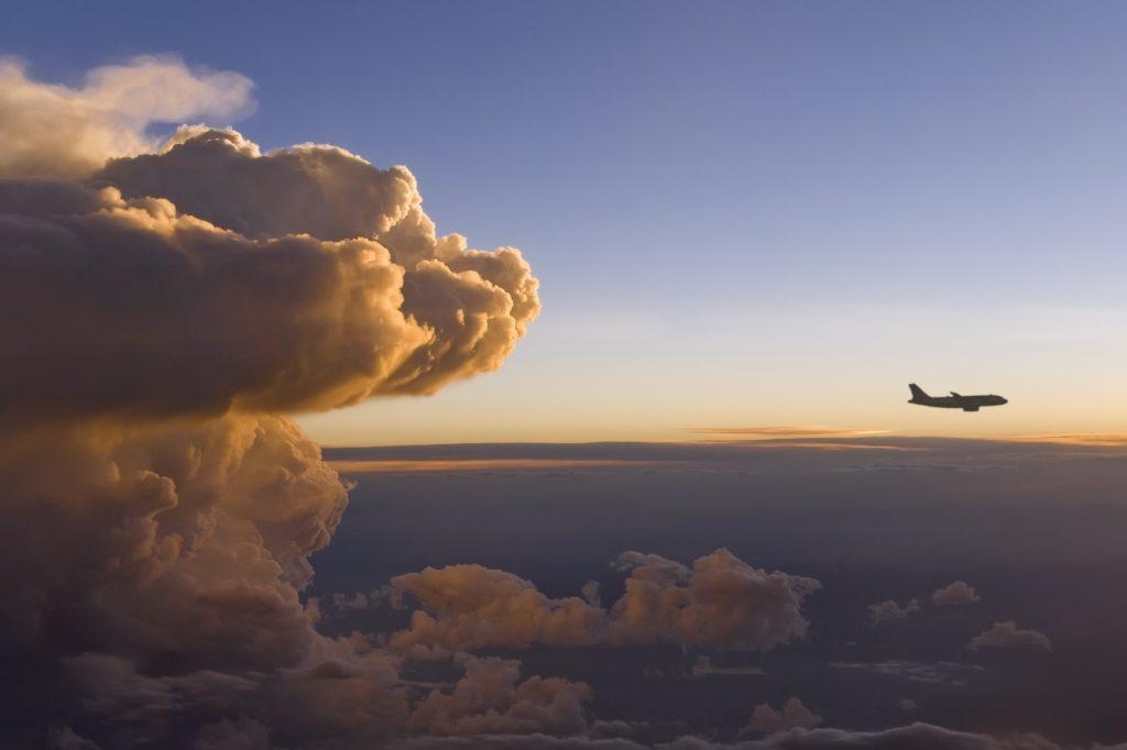 Storm Front w Airplane DSC9101 Redux