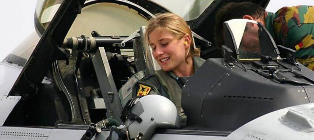 Un «super pilote», ça commence par ça …