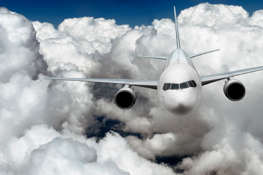 Avion face
