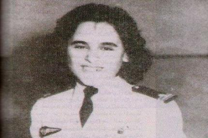 La première pilote du monde arabe Mentalpilote