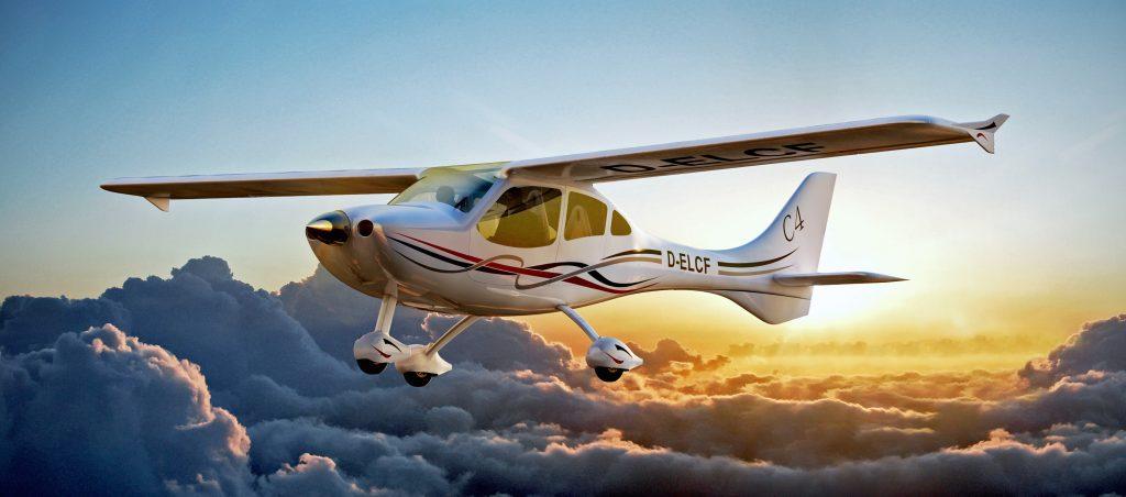 La formation des pilotes privés
