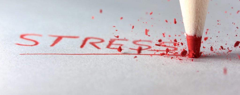 Ne laissez pas le stress prendre le pouvoir