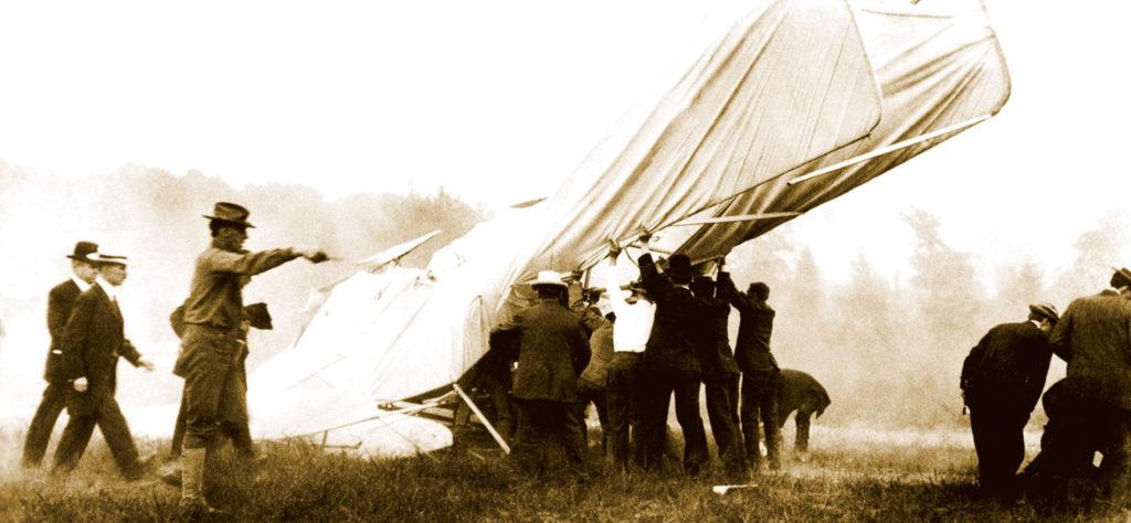 Crash aériens : des nouvelles de nos médias