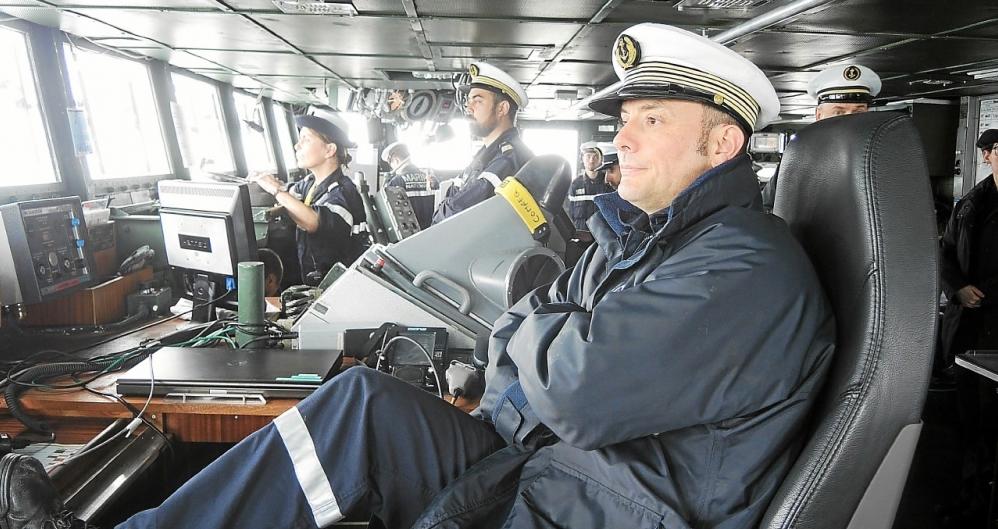 Les Commandants de Bord devraient  faire plus de supervision pendant le vol !