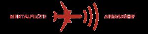 Logo Mentalpilote Rouge