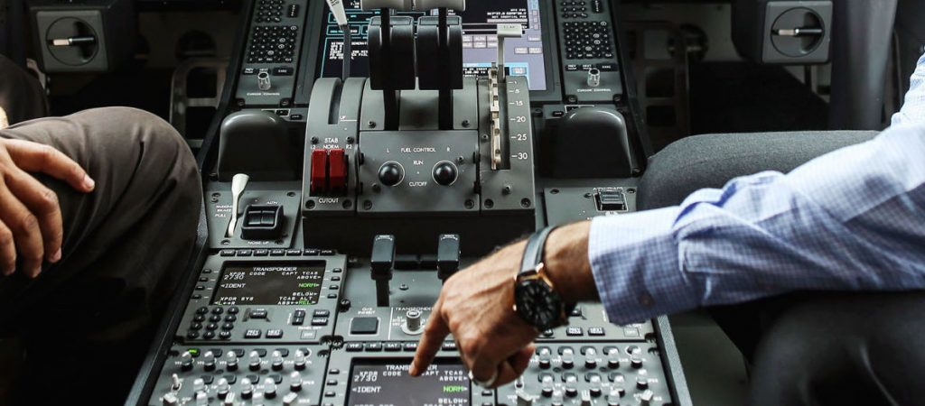 Pilots' Whisperer – Automation Made Simple