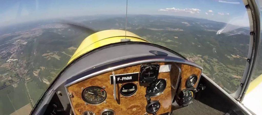 Pilote instructeur, un dur métier !