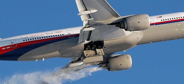 Contrôle en vol et panne moteur au décollage …